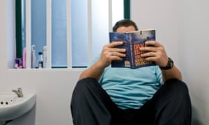 Books behind bars: five of the best stories about prison