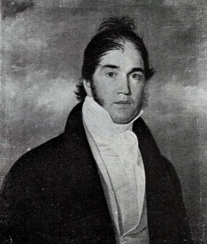 André Deslondes. It is almost certain Charles and Andre had known each other well.