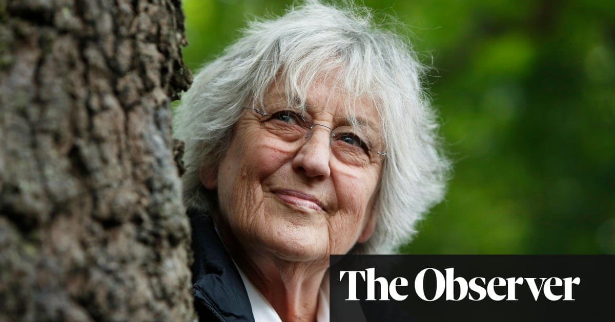 Germaine Greer and the scourge of no-platforming - ABC