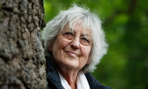 Germaine Greer: a career out of being outrageous.