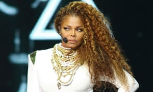Janet Jackson has yet to comment on her song's comeback.