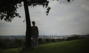 A teenage girl, who claims to be a victim of sexual abuse and alleged grooming in Rotherham