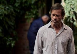 Guy Pearce in Jack Irish