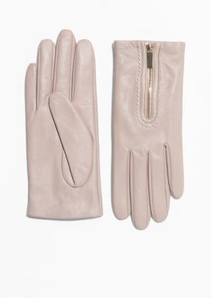 Minimal gloves £45 stories.com
