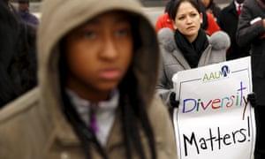 Trump Administration Rescinds Special >> Trump Administration Rescinds Obama Guidance On Race In College