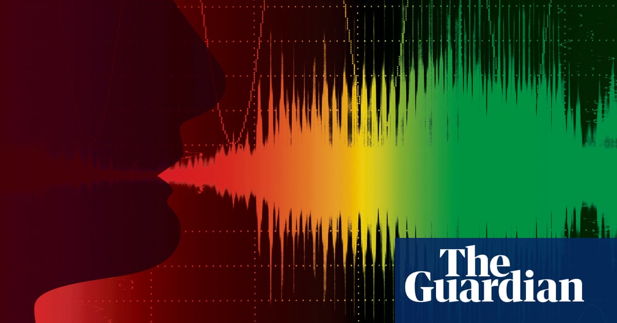 Voice recognition: is it really as secure as it sounds? | Money | The Guardian