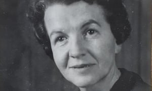 Eirian Evans was a leading light in the Garthewin theatre company