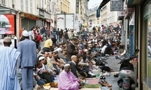 'Europe's Muslim populations are extremely diverse, as is their history. This may sound obvious, but it's something that gets easily pushed aside.'