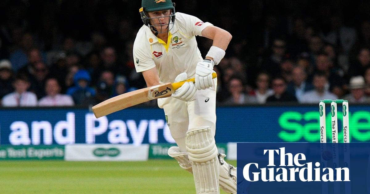 Archer's pace need not faze Australia and Labuschagne has shown the way | Geoff Lemon