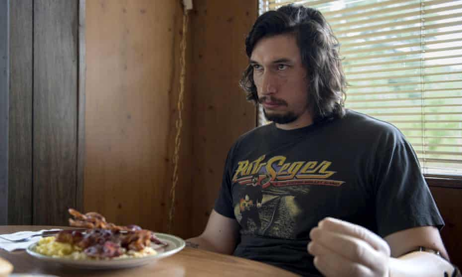 Driver in Logan Lucky.