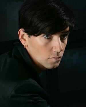 Tiga … 'Why would you slow down for the sake of everyone else?'
