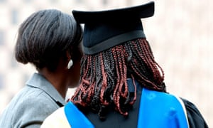 High parental expectations are a common theme among second and third generation BAME students