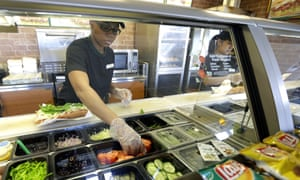 The lawsuit was sparked after a teenager posted a photo on Facebook showing his sandwich was only 11 inches long.