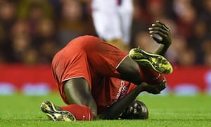 Mamadou Sakho's absence is likely to bring Dejan Lovren an extended run in the Liverpool side.