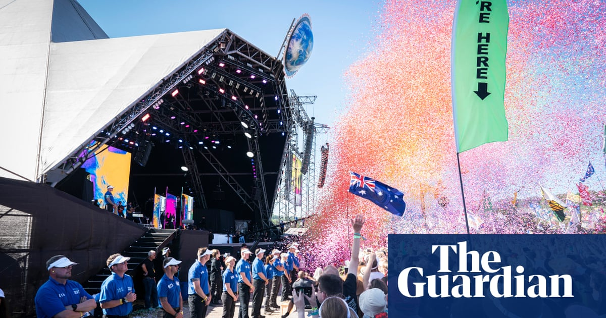 Glastonbury 2021 officially cancelled due to Covid pandemic