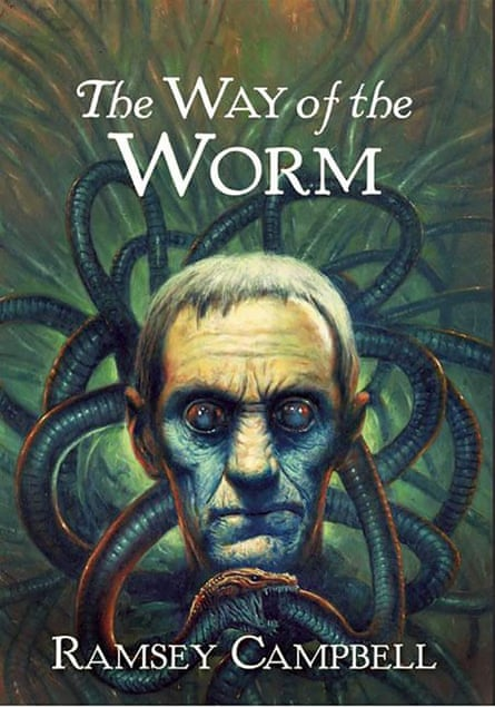 The Way of the Worm by Ramsey Campbell