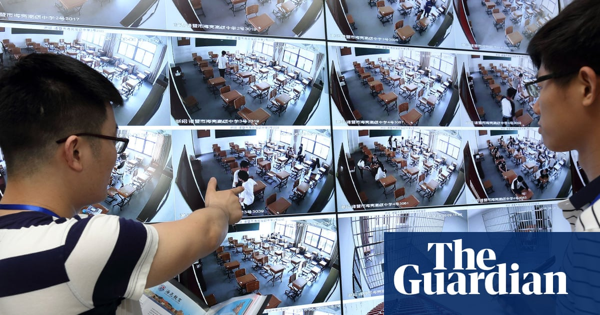 Is China's gaokao the world's toughest school exam? | Alec Ash