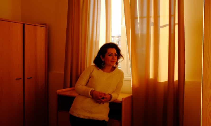 Liana Aghajanian