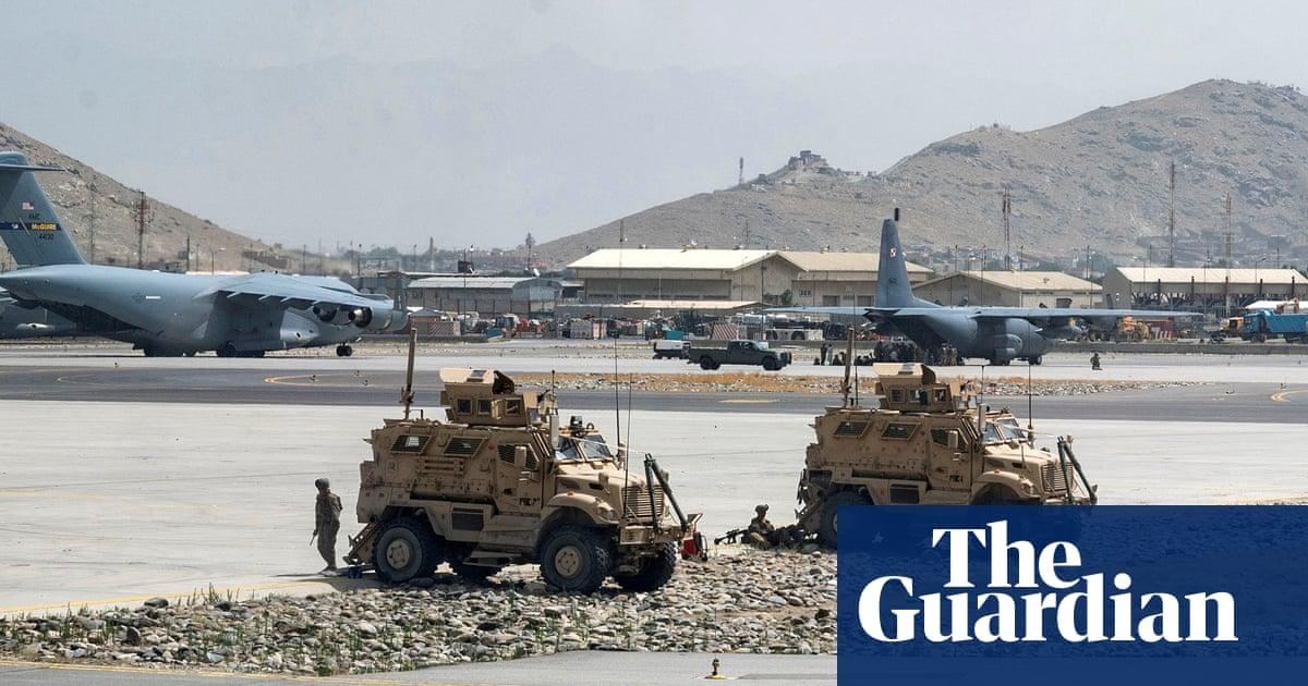 Afghan guards' boss at UK embassy disputes evacuation claim