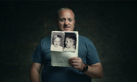 Who even am I? A ghost hunter investigates his own haunted childhood