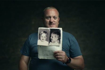 Sydney security guard Jason King who is also a part-time ghost hunter, has spent two decades searching for his father.