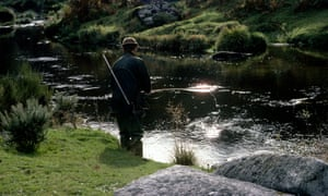 'Perhaps the wildest place I ever fished was the West Dart on Dartmoor.'