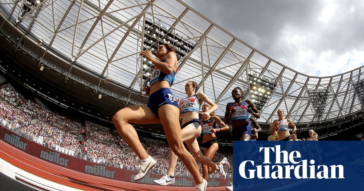 UKA urged to gift Tokyo Anniversary Games to ease tension with West Ham