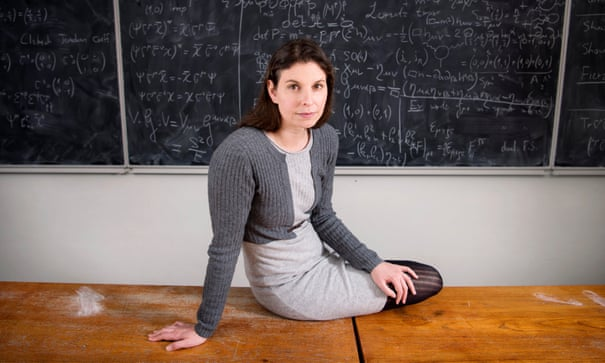 Has physicist's gravity theory solved 'impossible' dark energy riddle? | Physics | The Guardian