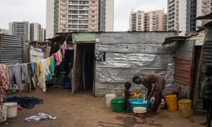 Housing in Angola