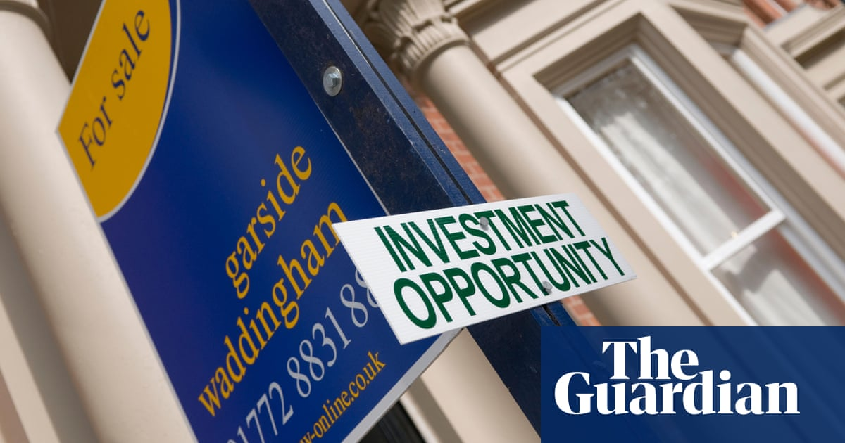 Property Is Better Bet Than A Pension Says Bank Of England Economist