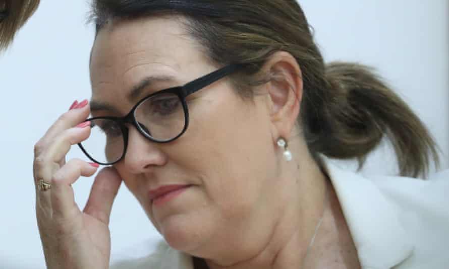 Labor senator Deborah O'Neill