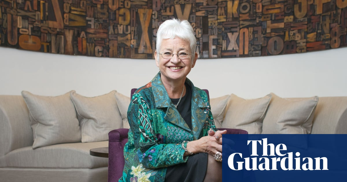 How Tracy Beaker turned out: Jacqueline Wilson on the return of her