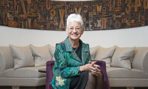 Jacqueline Wilson has sold more than 35m books.