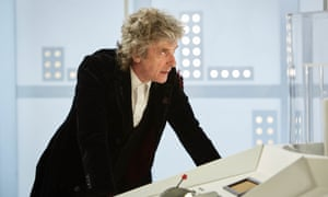 Dr Who Christmas Special.Doctor Who Christmas Special Review Time Gentlemen Now