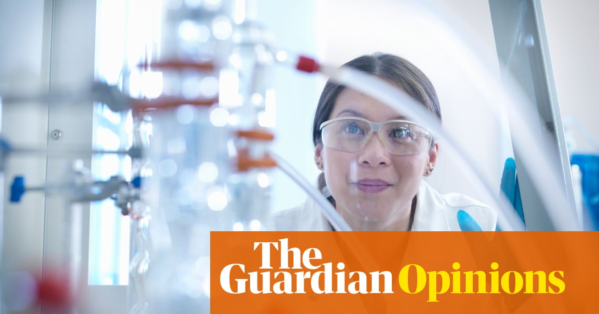 A PhD should be about improving society, not chasing academic kudos
