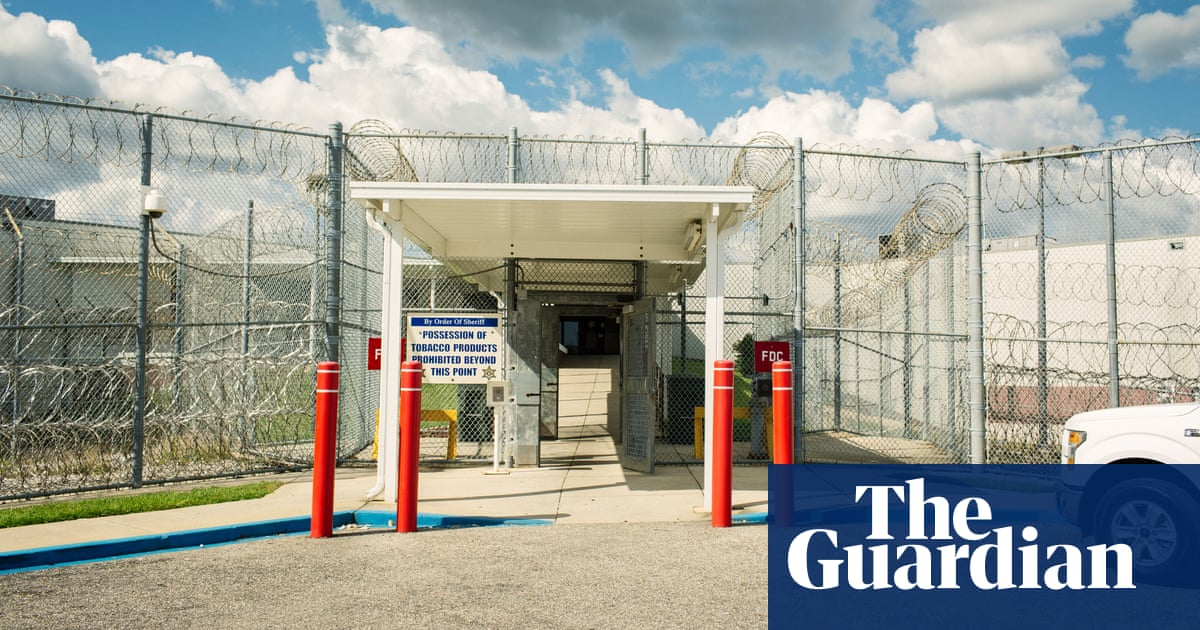 Broken promises and lost funding: how Mississippi prison