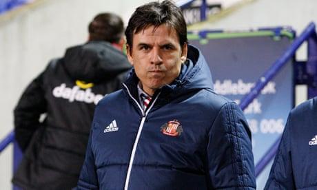 Stadium of plight: Sunderland at risk of their most shattering relegation   Louise Taylor