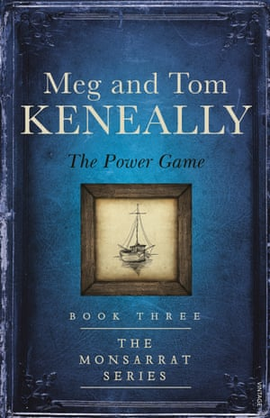 The Power Game by Meg and Tom Keneally