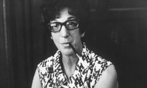 Putting on the agony: Marjorie Proops in 1969.