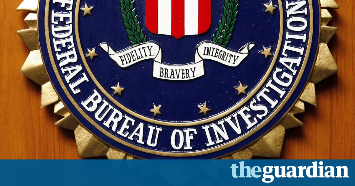 FBI terrorism unit says 'black identity extremists' pose a violent threat – Trending Stuff