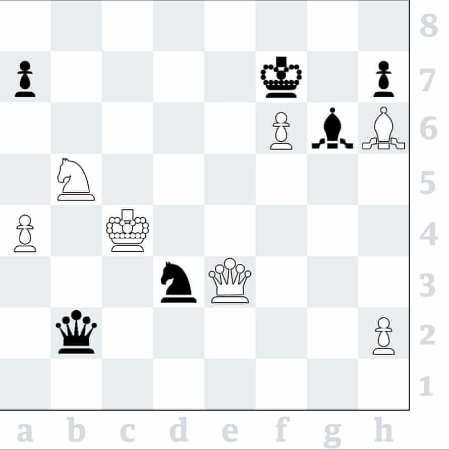 Chess 3707