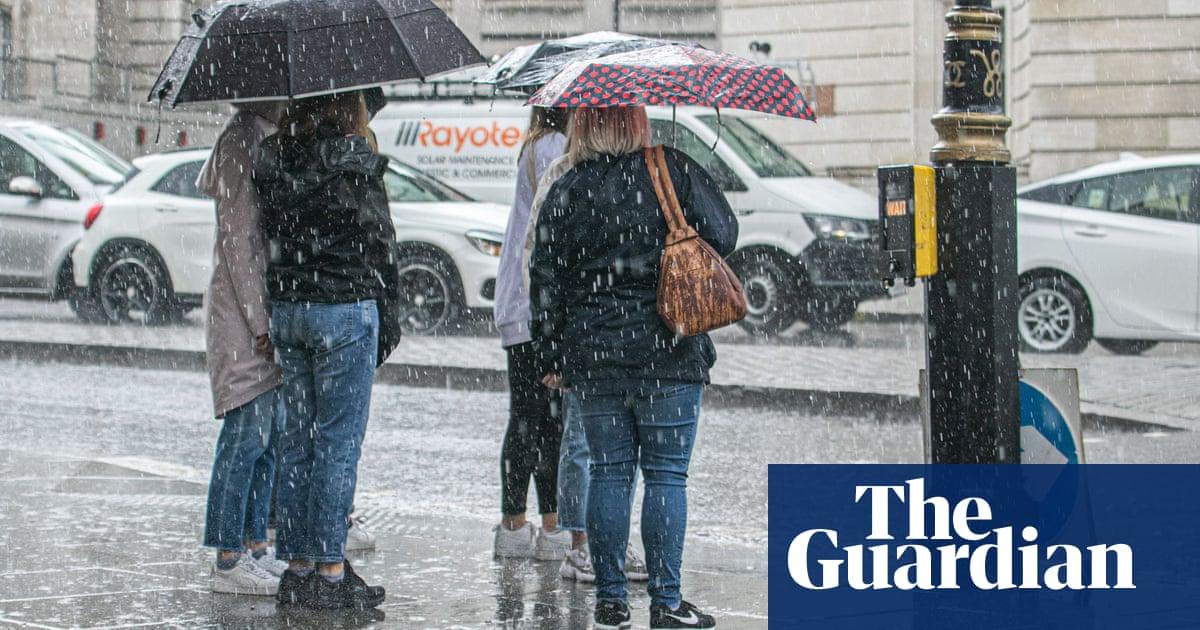 Pedestrians get priority as UK unveils changes to Highway Code