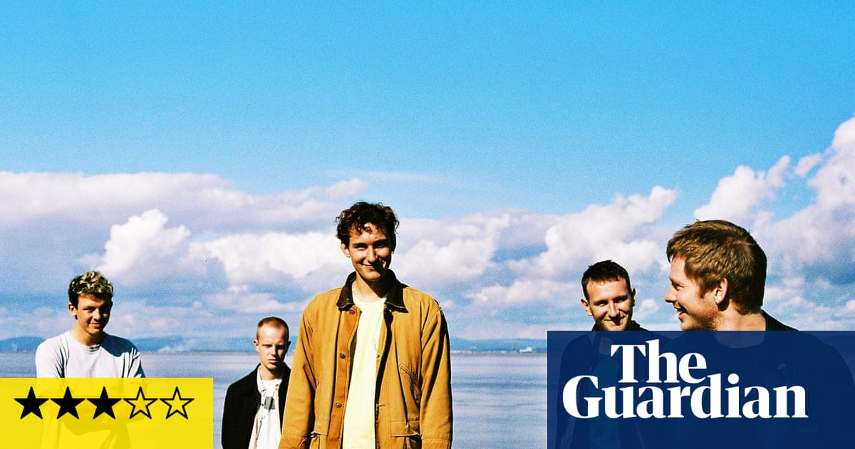 Squid: Bright Green Field review – exhilarating punk-funk-krautrock debut