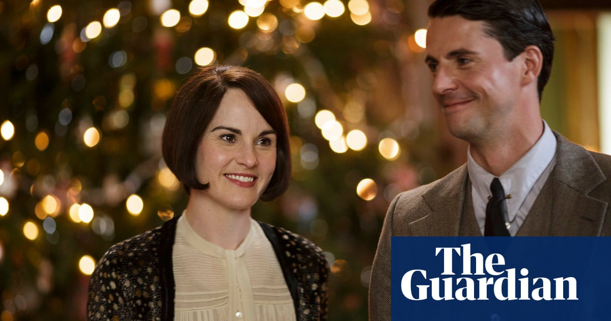 Downton Abbey – the finale: 'happy endings for virtually