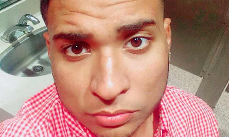 Stanley Almodovar helped to save other clubgoers before he died, witnesses said.