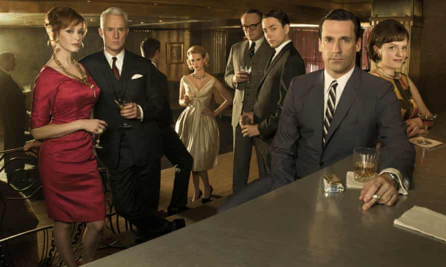 A Mad Men restaurant will be part of the Lionsgate Entertainment Center, set to open in 2019.