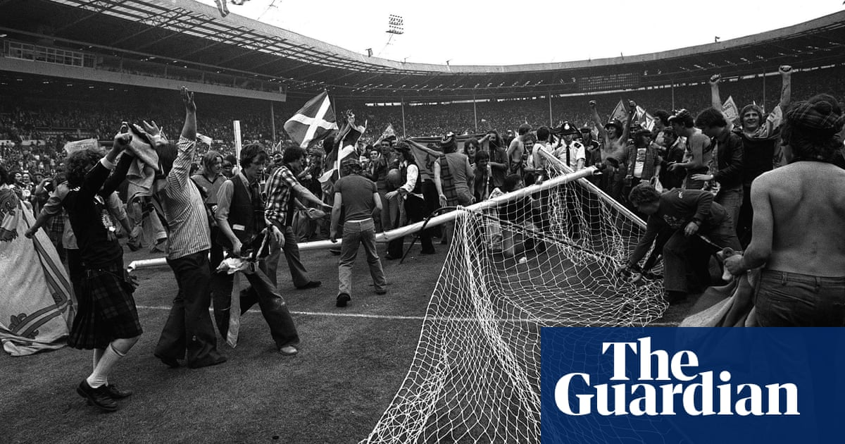 England v Scotland, Maradona at the Copa and Venus Williams