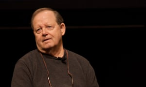 Robert Taylor in 2008. 'Any way you look at it, from kick-starting the internet to launching the personal computer revolution, Taylor was a key architect of our modern world.'