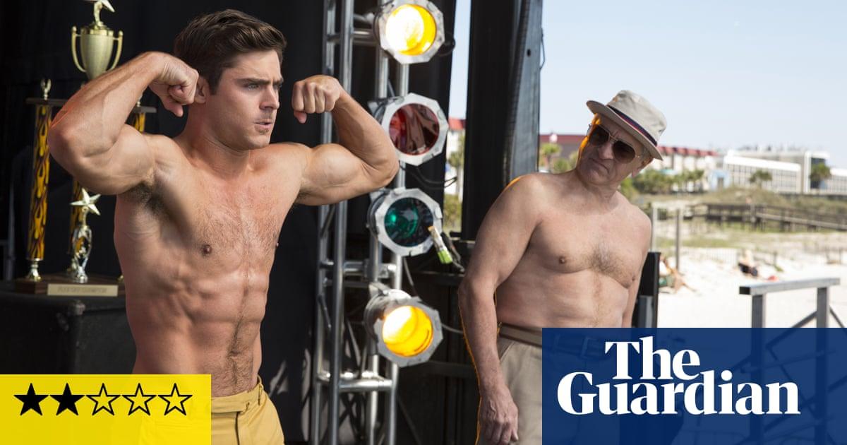 Dirty Grandpa Review Robert De Niro Plumbs The Comedy Depths Comedy Films The Guardian