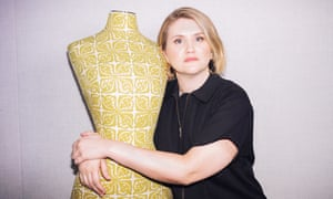 Jillian Bell: 'Brittany is flawed and joyful, in pain and then hilarious the next moment.'